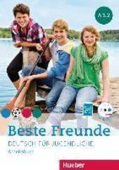 Beste Freunde: Arbeitsbuch A1.2 mit CD