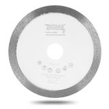 Алмазный диск Messer M/X (сплошная кромка). Диаметр 125 мм.