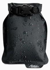 Футляр для мыла мягкий Matador FlatPak Soap Bar Case чёрный