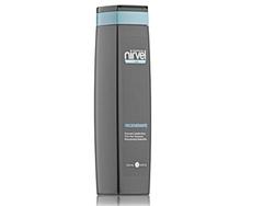 NIRVEL шампунь для тонких волос regenerating shampoo 250 мл