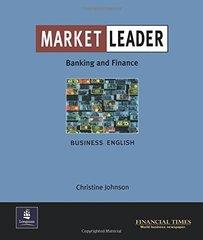 Market Leader Banking & Finance**