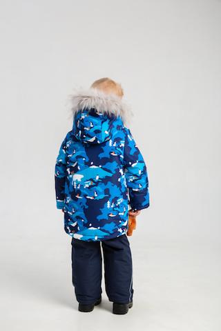 Зимний комплект Batik детский купить