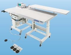 Фото: Автоматическая швейная машина Juki ASN690-LAFA8N