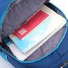 Рюкзак школьный Beibulan 3584 Черный + Пенал