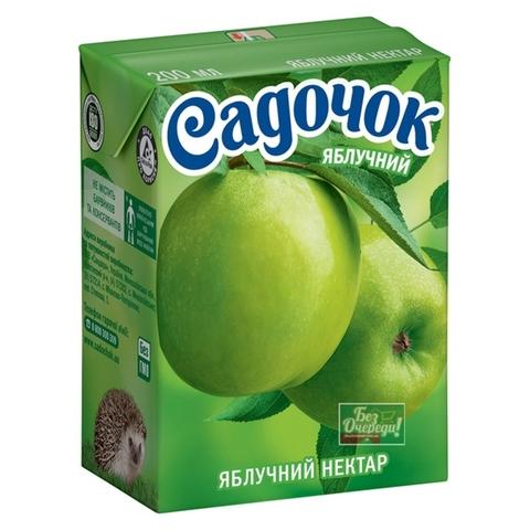 Сік Садочек