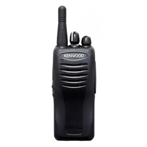 Носимая УКВ радиостанция Kenwood TK-3407M2