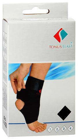 Бандаж на голеностопный сустав Tonus Elast 0310