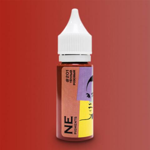 Пигмент для губ NE 15 мл.