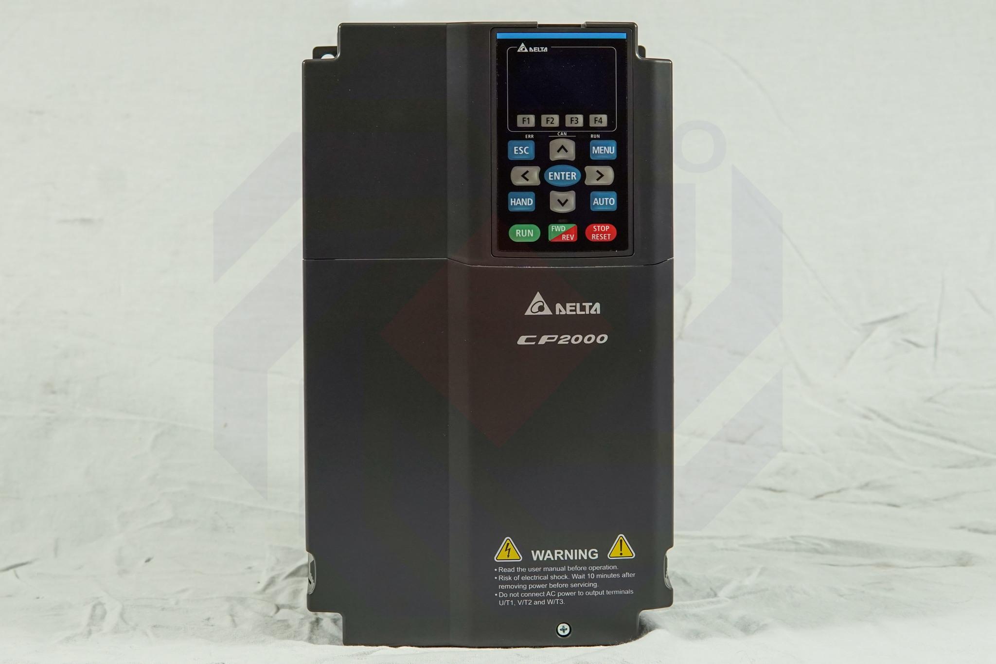 Преобразователь частоты DELTA CP2000 18,5 кВт