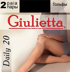 Гольфы Giulietta Daily (2 П.) 20