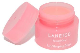LANEIGE Lip Sleeping Mask ночная маска для губ 3г
