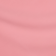 Розовый полиэстеровый креп