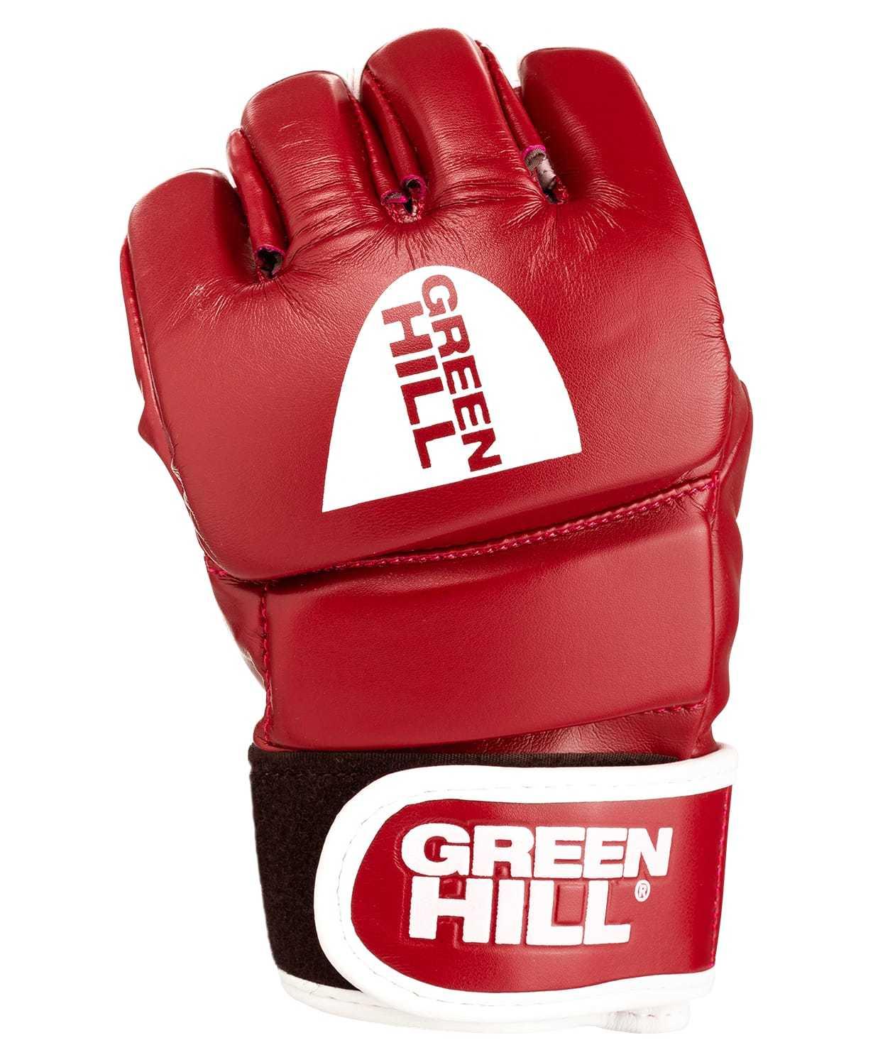 ММА перчатки Перчатки для MMA Combat Sambo Green Hill 193bc55f09e11f9eedc188f3e6d4faa3.jpg
