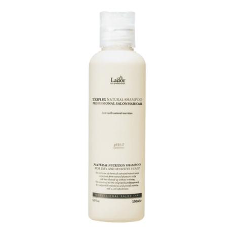 La'dor Шампунь с натуральными ингредиентами Triplex Natural Shampoo 150мл