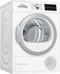Сушильная машина отдельностоящая Bosch Serie | 6 WTW85469OE фото