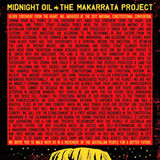 Midnight Oil / The Makarrata Project (CD)