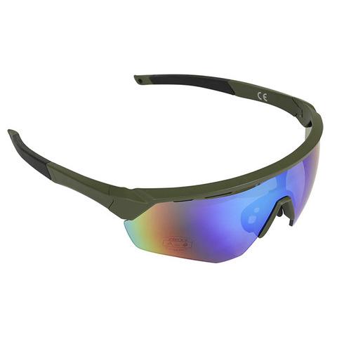 Очки защитные Solid One
