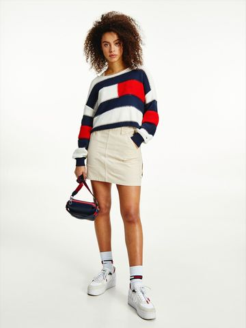 TOMMY JEANS / Свитер
