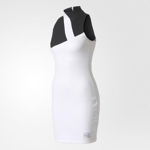 Платье женское adidas ORIGINALS MESH DRESS