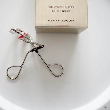 Kevyn Aucoin щипчики для ресниц