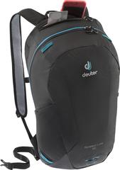 Рюкзак с поясом Deuter Speed Lite 16 Black (2020)