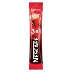 Nescafe 3в1 Классик 13г