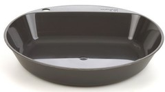 Тарелка Wildo Camper Plate Deep Dark Grey