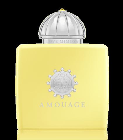 Amouage Love Mimosa woman