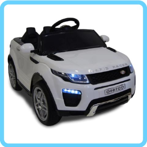 Range Rover O007OO VIP с дистанционным управлением.