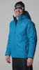 Утеплённый прогулочный лыжный костюм Nordski Motion Marine/Black