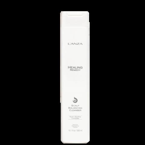 Healing Remedy Scalp Balancing Cleanser Очищающее средство (шампунь)для волос и кожи головы, восстанавливающее баланс 300 мл