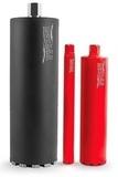 Алмазная коронка MESSER TS D200-450-1¼ для сверления с подачей воды 200 мм