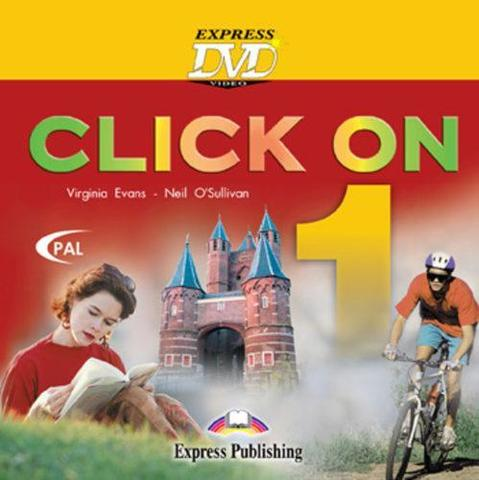 CLICK ON 1 DVD PAL