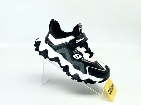 Clibee L180 Black/Gray 32-37