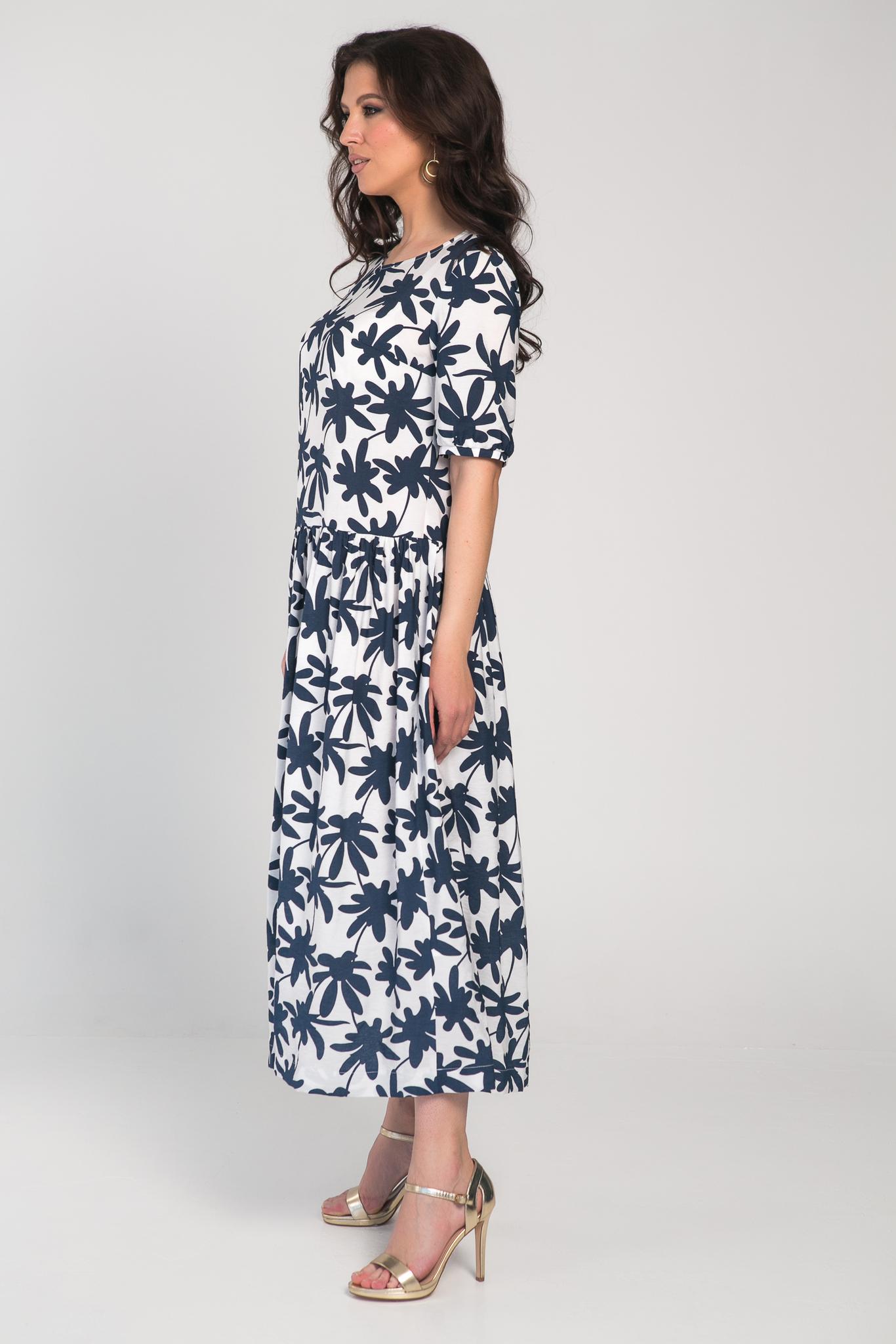 5399 Платье
