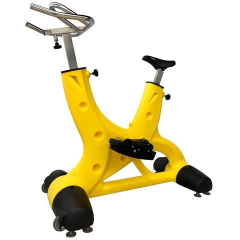 Водный байк Hexa Bike Optima 100 Yellow / 21808