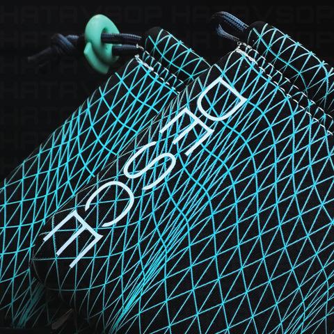 Desce Neo Sleeve Regular Twisted LE
