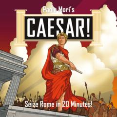 Цезарь!