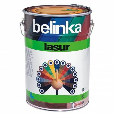 Belinka Lasur Деревозащитное лазурное покрытие