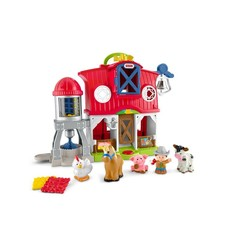 Fisher-Price Little People Игровой набор