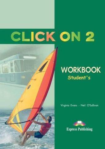 Click On 2. Workbook. Elementary. Рабочая тетрадь
