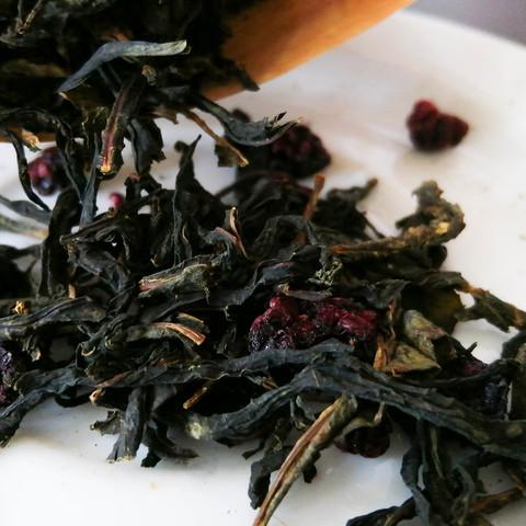 Иван-чай «с плодами ежевики»