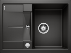Мойка Blanco Metra 45S Compact Черный