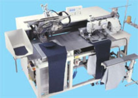 Швейная машина-автомат Juki AVP875-AMZ999ZSZ | Soliy.com.ua