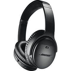 Наушники Bose QuietComfort 35 II (Black / Черные)
