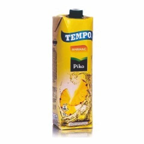 Напиток PIKO Tempo Ананас 1 л т/п