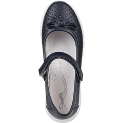 217226 Туфли школьные для девочки (32-37)