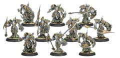 Bane Knights Unit BOX