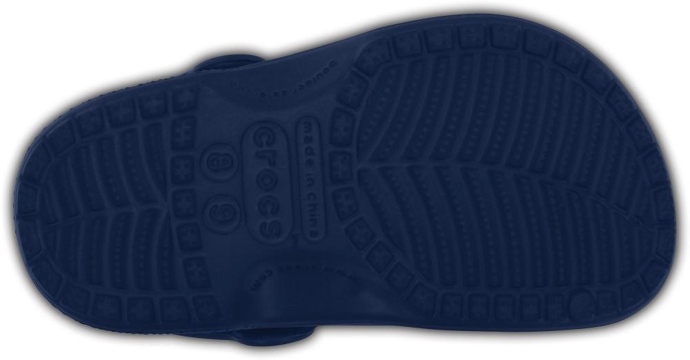 Детские сабо Classic Kids Navy купить Крокс (Crocs) 10006