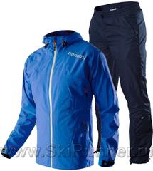 Костюм мембранный Noname Camp Endurance 2014 финский мужской синий